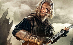 Seventh Son 2014 Hollywood Movie Jeff Bridges Star Cast Wallpapers