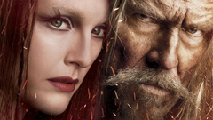 Jeff Bridges And Julianne Moore Seventh Son 2015 Wallpapers