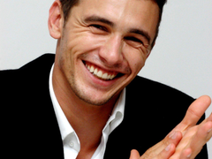 Totally Inappropriate Pick Up Lines Inspired By James Franco