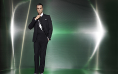 Jim parsons Guy Actor Tuxedo wallpapers and backgrounds