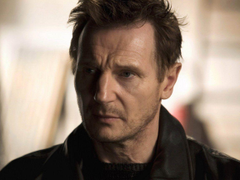 High Quality Liam Neeson Wallpapers