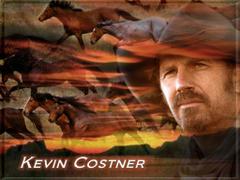 Kevin Costner Wallpapers