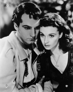 A Timeline of Vivien Leigh and Laurence Olivier s Tragic Love Story