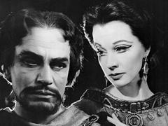Laurence Olivier Vivien Leigh and the unmade Macbeth Tuesday 2nd