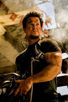 Mark Wahlberg Transformers