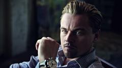HD Leonardo Dicaprio Wallpapers