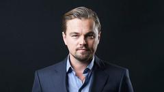 HD Leonardo Dicaprio Wallpapers HdCoolWallpapers Com