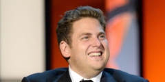 Jonah Hill Being Shot In Slow Motion Doing Cocaine By Martin