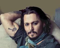 Vanity Fair Johnny Depp