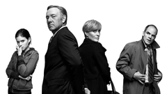 Claire Underwood HD Wallpapers