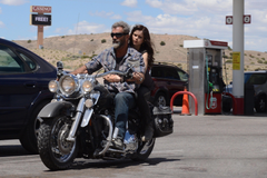 Wallpapers Blood Father Mel Gibson Erin Moriarty best movies of