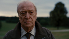 Michael Caine HD Wallpapers