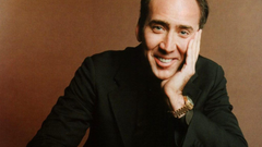 Nicolas Cage Wallpapers Pictures Image