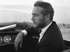 Paul Newman HD Desktop Wallpapers