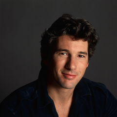 Awesome Richard Gere Photos