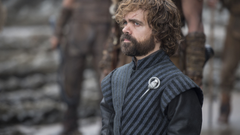 Wallpapers Game of Thrones Season 7 Tyrion Lannister Peter Dinklage