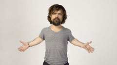Wallpapers peter dinklage actor photoshoot hd picture image