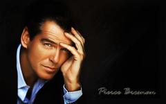 Pierce Brosnan Wallpapers 1