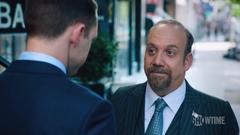 Season 3 finds Chuck Rhoades