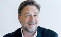 Russell Crowe HD Desktop Wallpapers
