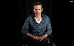 Ryan Reynolds Wallpapers High Resolution and Quality