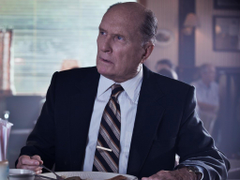 Robert Duvall on The Judge Brando and Ally McCoist Why his policy