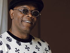 Samuel L Jackson disillusioned with President Obama Be a leader