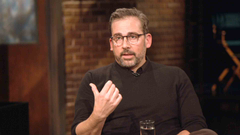 Watch Steve Carell on Always Playing