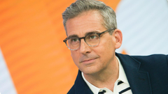 Steve Carell 75 Cool New Pictures And Handsome HD Wallpapers