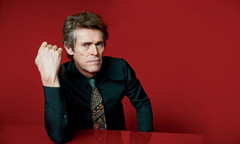 Willem Dafoe 50 Top Best HD Photos Image Collection