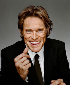 Willem Dafoe photo 21 of 21 pics wallpapers