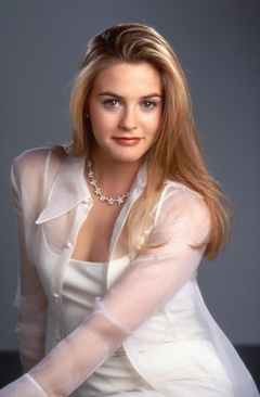 Alicia Silverstone Clueless HD Wallpaper Backgrounds Image