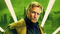 Woody Harrelson As Beckett In Solo A Star Wars Story HD Movies 4k