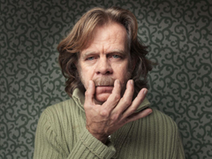 Pictures of William H Macy