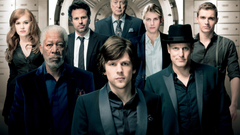 Wallpapers Now You See Me 2 Jesse Eisenberg Woody Harrelson Dave