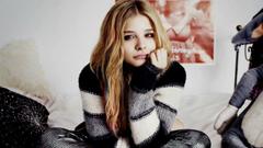 Chloë Grace Moretz HD Wallpapers