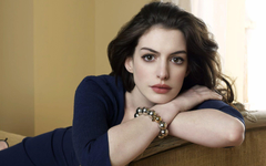 Anne Hathaway Wallpapers Wallpapers