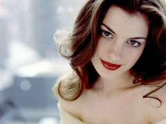 Beautiful Anne Hathaway Wallpapers