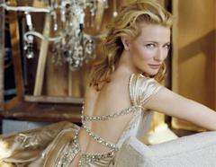 Cate Blanchett Wedding