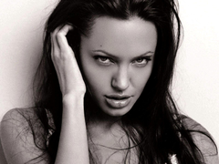 Angelina Jolie HD Picture