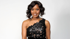 Angela Bassett Wallpapers Image Photos Pictures Backgrounds