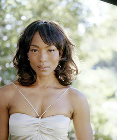 Actresses image Angela Bassett HD wallpapers and backgrounds photos
