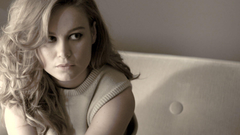 Brie Larson on the Emotional Rollercoaster of Room