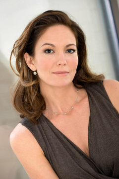 Diane Lane Back Onstage in Sweet Bird of Youth