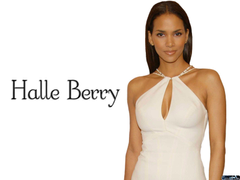 Halle Berry Wallpapers Widescreen