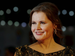Geena Davis Hollywood gender parity is 700 years away if female