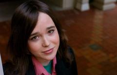 Ellen Page Wallpapers