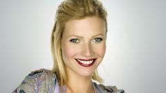 Gwyneth Paltrow Green Eyes HD Wallpapers Desktop