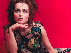 Helena Bonham Carter HD Desktop Wallpapers