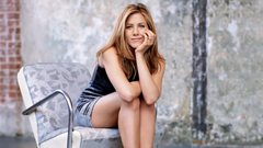 Celebrity Jennifer Aniston Actresses United States HD Irresistible